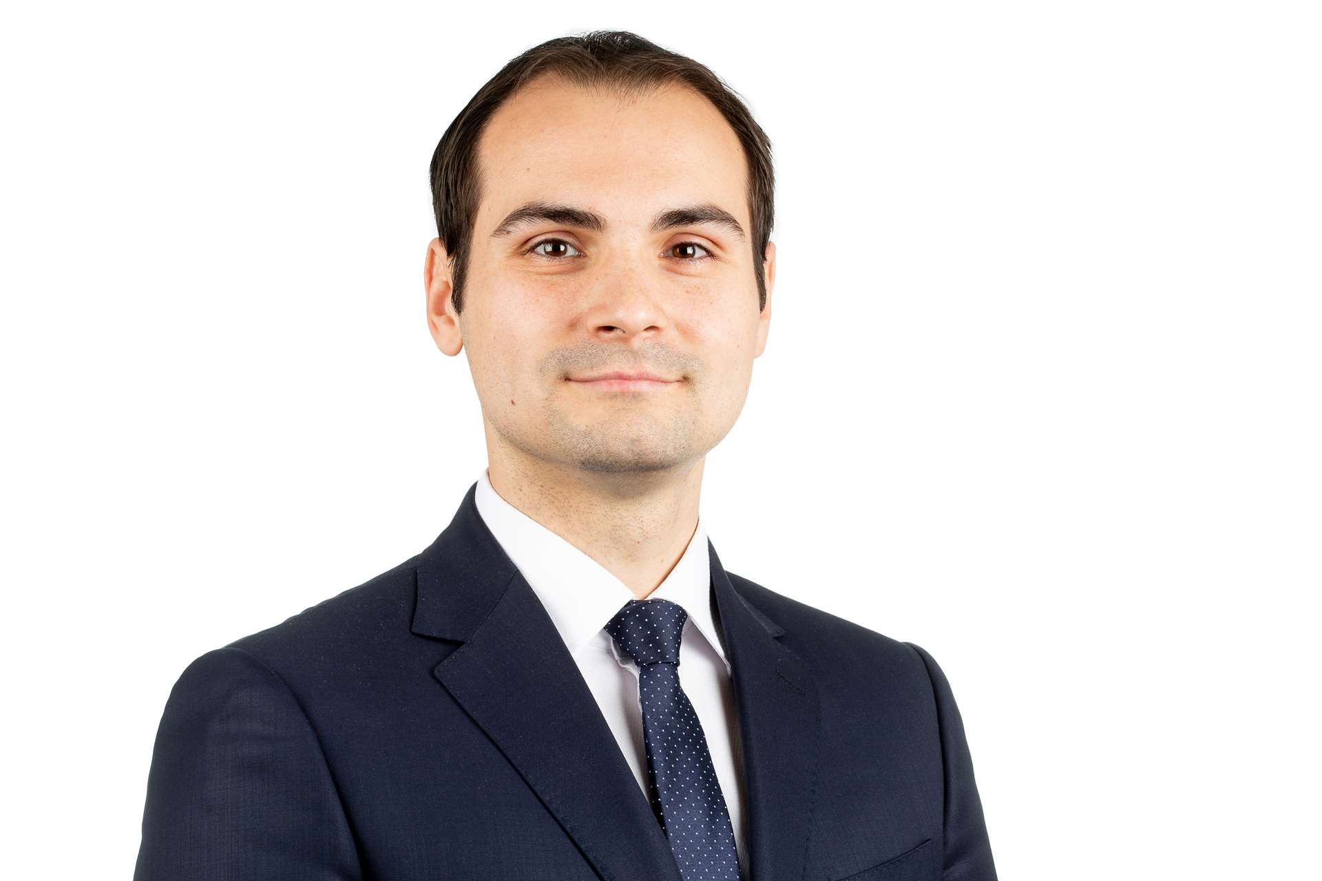 Andrei Voinescu, Advisory Manager